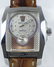 "BREITLING for BENTLEY ""THE FLYING B"" Ref. A28362 Chronometer von 2007 mit Pap."