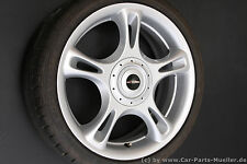 R50 R52 R53 R55 R56 R57 R58 R59 MINI John Cooper Works Spoke R 95 Alufelge wheel
