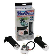 OXFORD Heaterz Premium CRUISER HOT HANDS  HOTGRIPS  HEATED GRIPS  OF697
