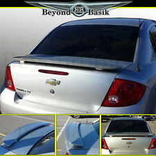 2005-2010 Chevy Cobalt Sedan OEM Factory Style Spoiler Rear Trunk Wing UNPAINTED