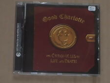 GOOD CHARLOTTE -The Chronicles Of Life And Death- CD