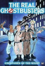 The Real Ghostbusters - Creatures of the Night 2006 by Andy Heyward; Jean Chalop