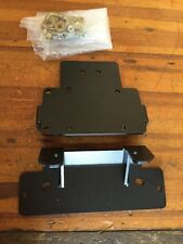 Winch Mount Kit TRX420FM P/N 25-1171 NOS Honda ATV