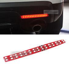 LED Rear Bumper Reflector Light Module Brake LH RH for FORD 2011-2015 Explorer
