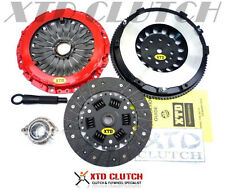 XTD STAGE 2 CLUTCH &12LBS FLYWHEEL KIT FITS 2003-2008 HYUNDAI TIBURON 2.7L GT SE