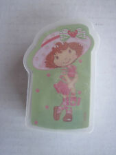 Strawberry Shortcake Mini Playing Cards - In Shrinkwrapped Plastic Case