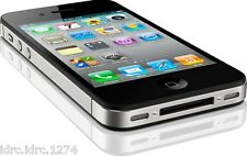 Apple iPhone 4S - 16 GB - Black (Unlocked) Smartphone