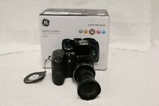 GE Power Digital Camera Pro Series Black X400 14.0 MP 2.7