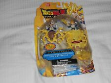 dragonball z flash changer vegeta and super saiyan vegeta