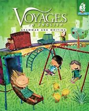 Voyages in English 2011: Grammar and Writing Grade 3 3 by Anne B. McGuire,...