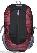 Mount Track Laptop Bag Backpack 15 Inches Red