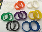 Pinball Super bands flipper rubber pack of 2 PICK A COLOUR