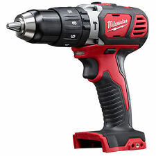 """Milwaukee 2607-20 M18 1/2"""" Compact Hammer Drill-Driver (Tool Only)"""