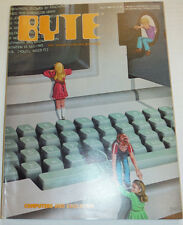 Byte Magazine Computer And Education July 1985 112014R
