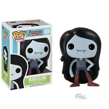 Adventure Time With Finn And Jake Marceline 31 Funko Pop! Vinyl Figure Brand New