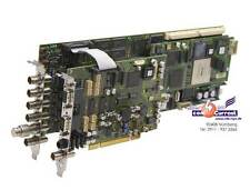 2x PROFESSIONAL VIDEO EDITING CARDS QUANTEL PC AES 2 2119-72A002 2119-69A