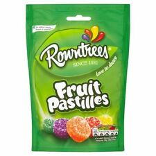 Rowntrees Fruit Pastilles 150g x 11 - Clearance Stock