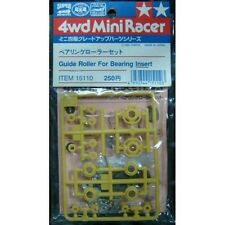 TAMIYA ACCESSORI MINI 4WD GUIDE ROLLER FOR BEARING INSERT  ART. 15110