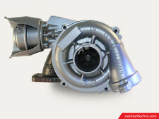 Turbo de intercambio 753420 BMW Mini Cooper D 109 CV Turbocharger Garrett