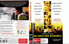The Great New Wonderful-2006-Stephen Colbert-Movie-DVD