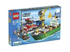 Lego Town City 4645 HARBOR New Sealed