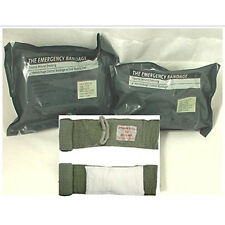 3 X New First Care Products Emergency Military Bandage Israeli Battle Dressing 6
