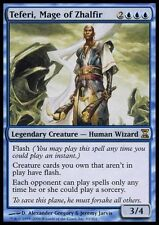 1x - TEFERI, MAGO DI ZHALFIR - TEFERI, MAGE OF ZHALFIR - M/NM Magic TSP