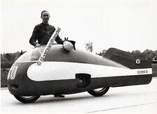 NSU - Delphin III - 1956 - Wilhelm Herz - Archiv Verlag -  nl-Versandhandel