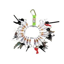 EXCLUSIVE! BRAND NEW - Fire Alarm and Emergency Lighting Engineer's Key Kit
