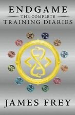 Endgame the Training Diaries: The Complete Training Diaries by James Frey and...