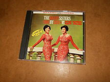 CD (MAR 112) - THE BARRY SISTERS (Side by side + We belong together)