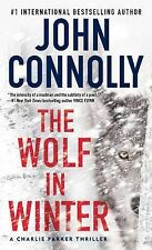 The Wolf in Winter:by John Connolly(Mass Market Paperback)  BRAND NEW**