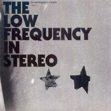 Low Frequency In Stereo,The - Futuro  CD ALTERNATIVE ROCK Neuware