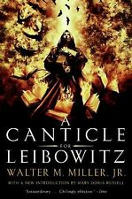 A Canticle for Leibowitz by Walter M. Miller (2006, Paperback)