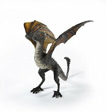 Game of Thrones Drogon Baby Dragon 4 Resin Statue TV series Ornament gift NEW