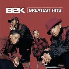 Greatest Hits by B2K (CD, Mar-2004, Sony Music Distribution (USA))