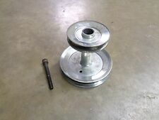 Craftsman YT4000,YTS4000 Motor Pulley with bolt