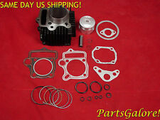 125 125cc Cylinder Rebuild Kit 54mm E22 Honda & Chinese ATV Go-Kart Motorcycle