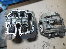 yamaha grizzly 600 yfm600 engine cylinder head assembly 98 1999 2000 2001 XT600