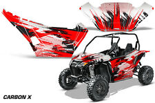 AMR Racing Arctic Cat Wildcat Limited 700 Graphic Kit Decal Sticker Wrap CRBNX R