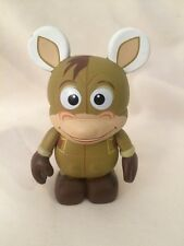 "Disney 3"" Vinylmation Collectible Toy Figure Toy Story Series 1 Bullseye"