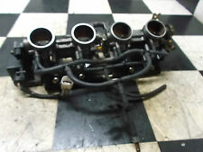 01 2001 hayabusa gsxr1300r gsxr1300 r gsxr 1300 throttle body injectors bodies