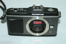 Olympus PEN E-P2  Digitalkamera