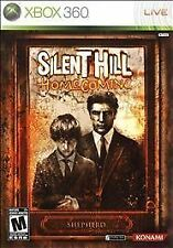 Silent Hill: Homecoming Xbox 360 New Xbox 360