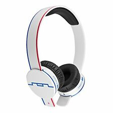 Sol Republic Anthem Tracks HD 1291 V10 On-Ear Headphones with In-Line Mic
