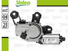 FOR AUDI A4 + ALLROAD 8H 8K ESTATE B8 07- OEM VALEO REAR WIPER MOTOR 8K-9-000501