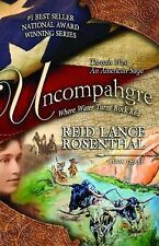 Uncompahgre : Where Water Turns Rock Red 3 by Reid Lance Rosenthal (2014,...