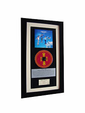 TAKE THAT The Circus CLASSIC Album GALLERY QUALITY FRAMED+EXPRESS GLOBAL SHIP