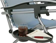 Drink holder / Storage table for Lafuma Relax easy chair arm chair