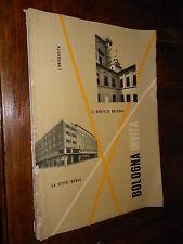 Bologna Invita E. Bozoli Aprile 1958 Negozi storici di Bologna fo